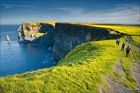 LE SORPRESE DELL'IRLANDA
