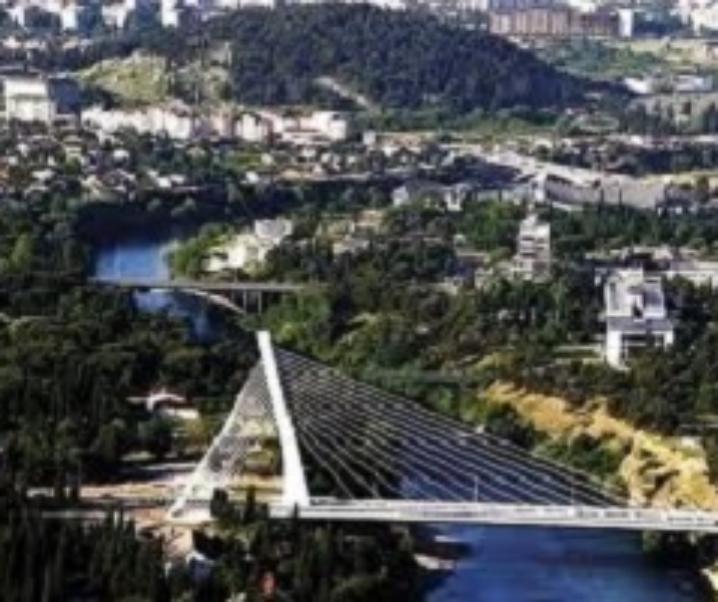 Podgorica e la costa del Montenegro, meraviglie d'arte e natura