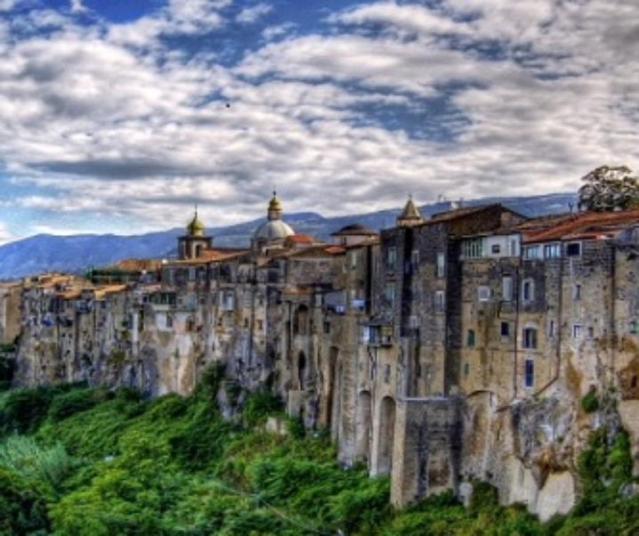 Sant'Agata De' Goti, viaggio nel cuore del Sannio
