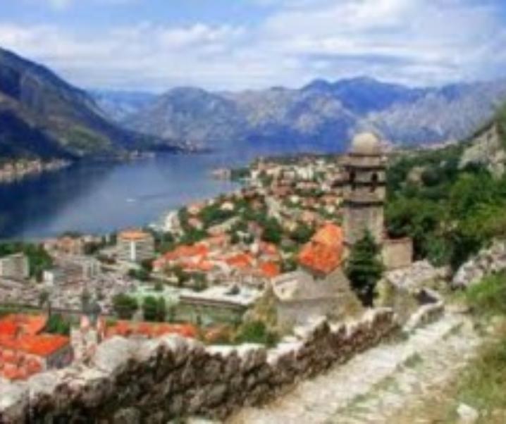 Montenegro, la perla dei Balcani