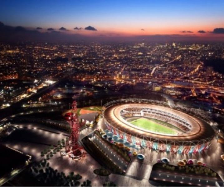 Londra: viaggio nella città delle Olimpiadi