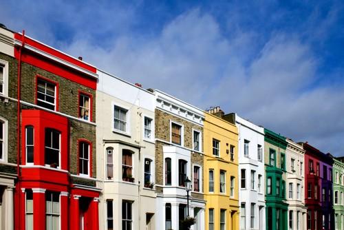 Kensington, il quartiere chic di Londra