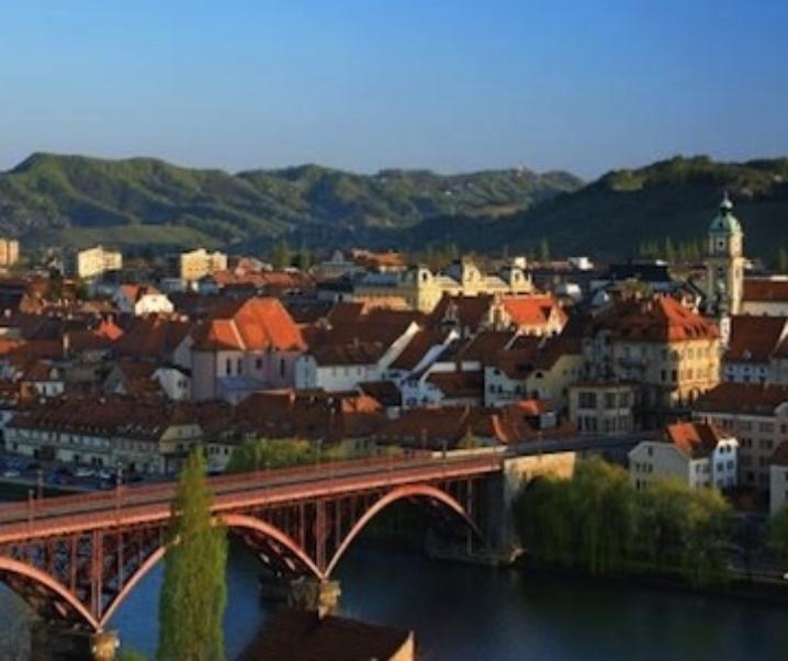 Maribor, viaggio nella Capitale Europea della Cultura