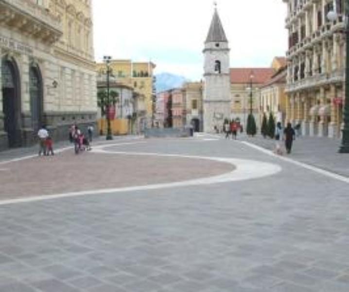 Benevento, dai monumenti del centro alla natura del Taburno