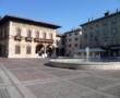 Calvello e la splendida natura della Lucania