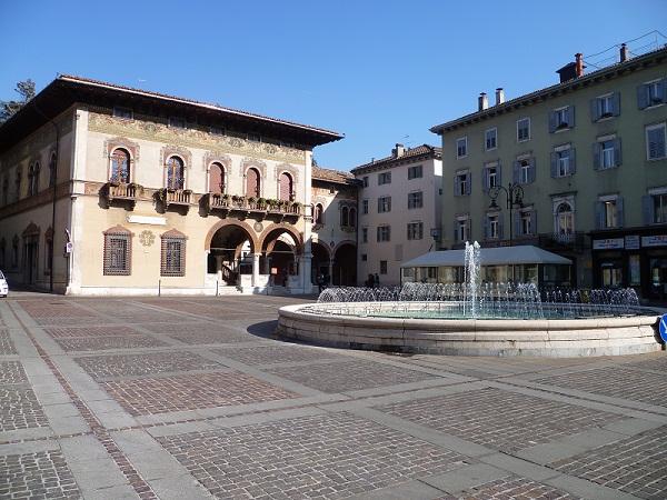 Piazza A.Rosmini