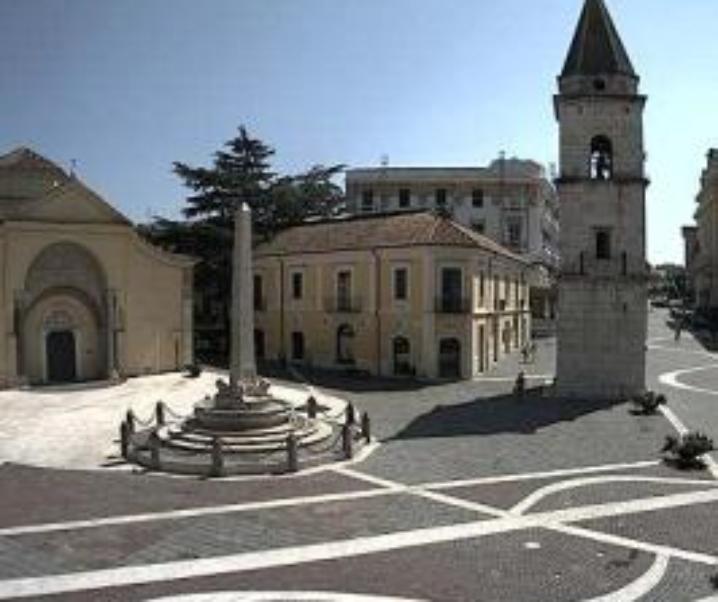 I mille volti di Benevento