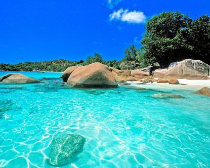 Informazioni utili isole dell'Oceano Indiano: quando andare, documenti, clima