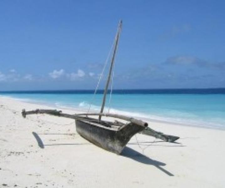 Zanzibar, la porta d'Africa