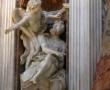 Roma, capolavori di Michelangelo e Bernini in Via XX Settembre e Rione Monti