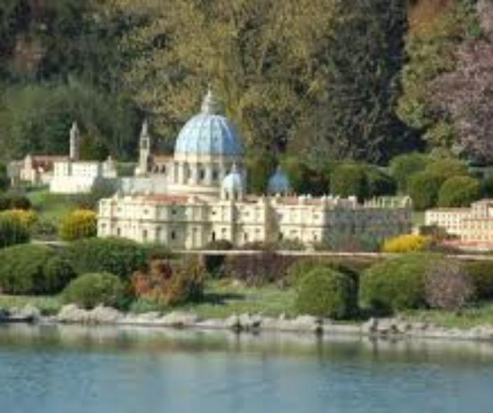 Minitalia Leolandia Park, divertimento e relax a Bergamo