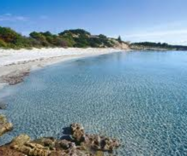 Isola di San Pietro, un angolo di Liguria in Sardegna