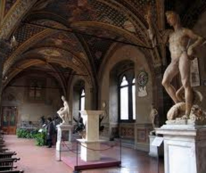 Le meraviglie di Firenze lontano dalla folla