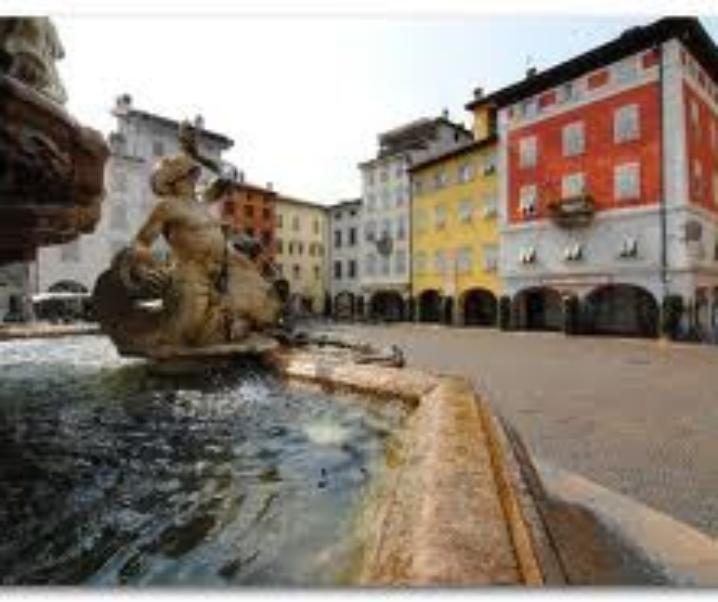 Trento: tesori d'arte a due passi dalle piste da sci