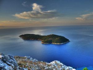 Lokrum_Dubrovnik_Croazia