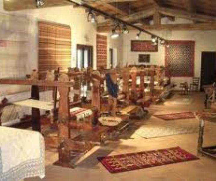 Al Museo Etnografico di Aggius, le antiche tradizioni sarde