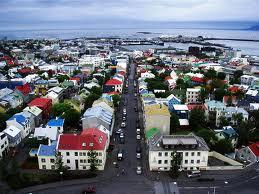 Reykjavik_Islanda