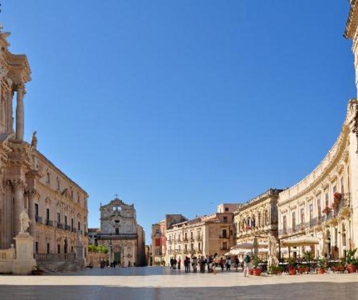 Le sorprese della Sicilia