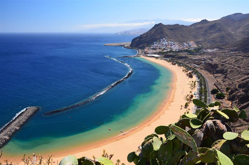 Vacanza a Tenerife, l'isola dell'eterna primavera