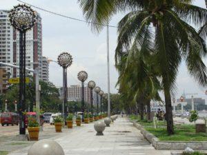 Baywalk_Manila