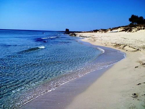 Spiagge Puglia: mare cristallino e relax