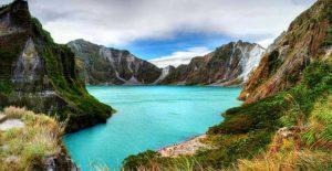 lago_Monte_Pinatubo_Filippine