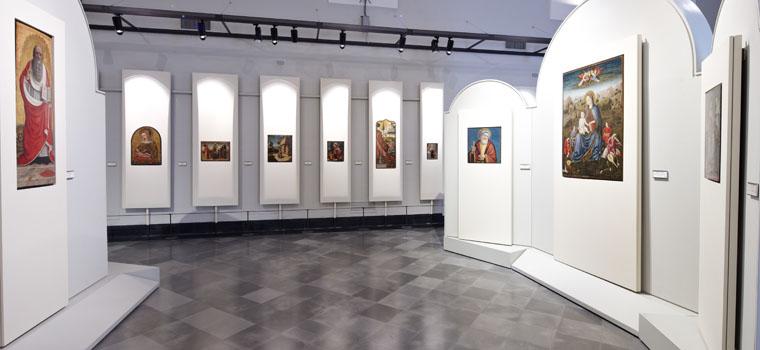 Museo Amedeo Lia, uno scrigno d'arte nel cuore della Spezia
