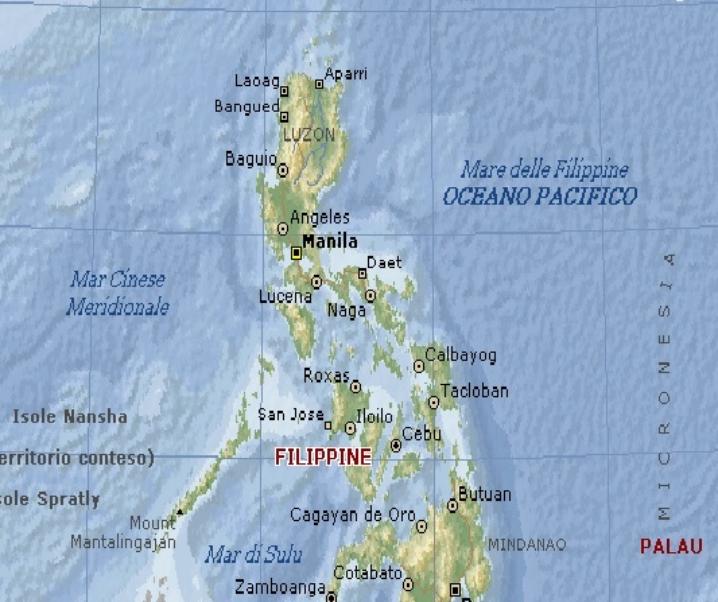 Filippine, tutto ciò che devi sapere prima di partire