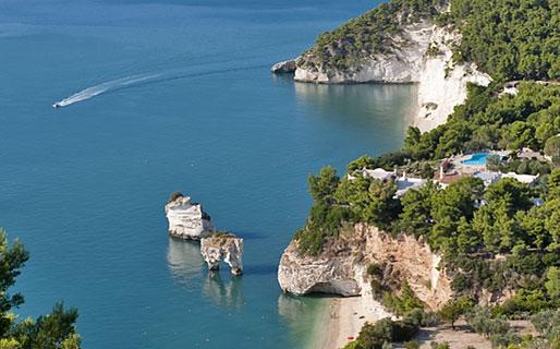 Baia_delle_Zagare_Mattinata_Puglia