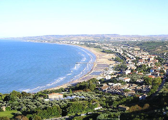 Abruzzo: sole, relax e spiagge bandiera blu sulla costa di Chieti