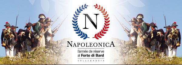Napoleonica: assalto al Forte di Bard