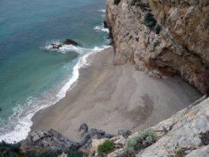 spiaggia_Punta_Crena_Varigotti
