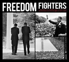 Roma: Freedom Fighters. I Kennedy e la battaglia per i diritti civili