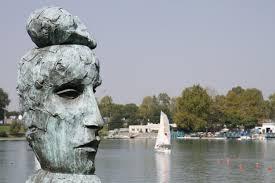Il Parco dell'arte nel cuore di Milano