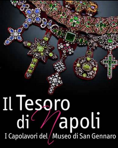 A Roma, la preziosa arte orafa di Napoli