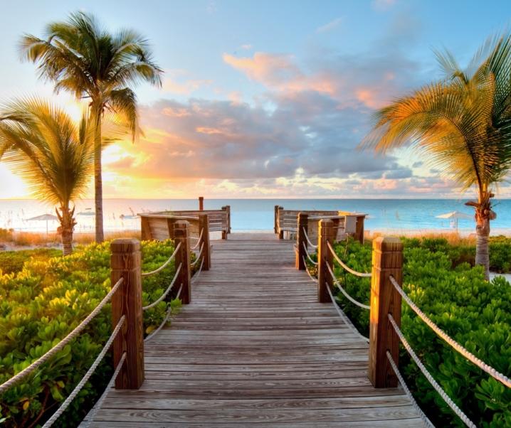 Turks e Caicos, le splendide isole dei Caraibi