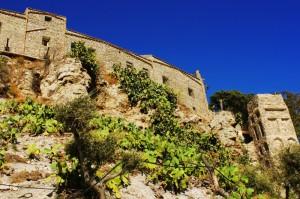 Agrigento_Castello_Chiaramonte