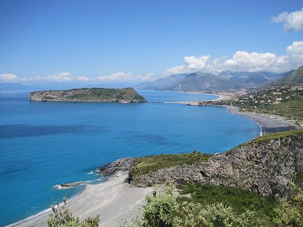 La Riviera dei Cedri, uno splendido angolo di Calabria