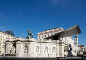 Vienna_Albertina_Museum