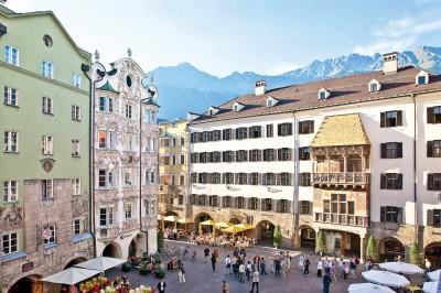 Innsbruck, la regina delle Alpi