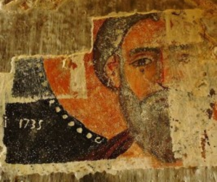 Parco Rupestre Lama D'Antico, viaggio nel mondo rupestre della Puglia