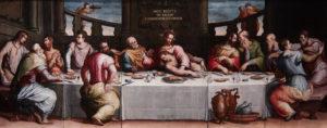 santa-croce-firenze-l-ultima-cena-del-vasari