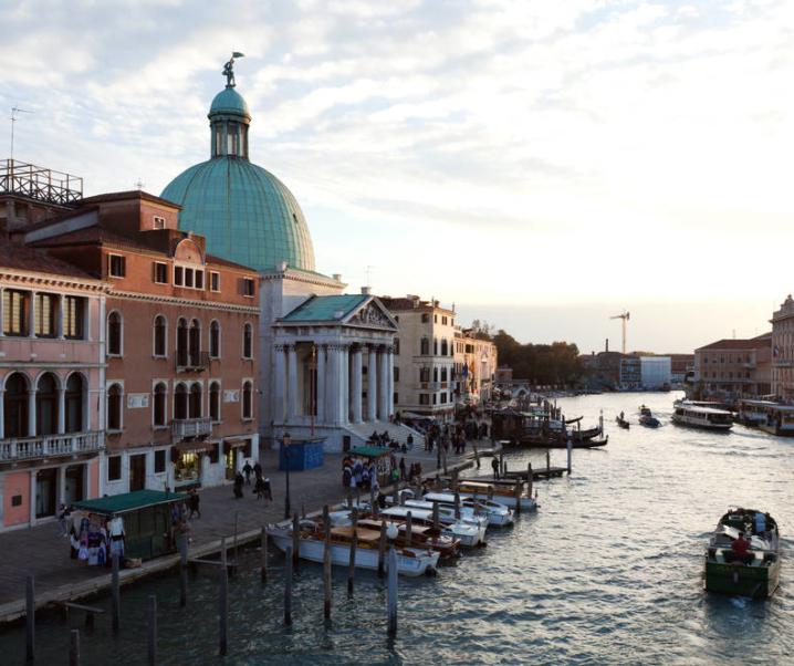 Venezia: a spasso per Santa Croce tra i tesori del Canal Grande