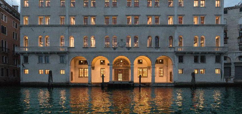 Il Fondaco dei Tedeschi di Venezia diventa polo del lusso