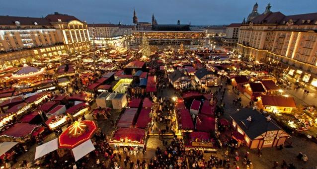 In Trentino Alto Adige, tra feste e mercatini