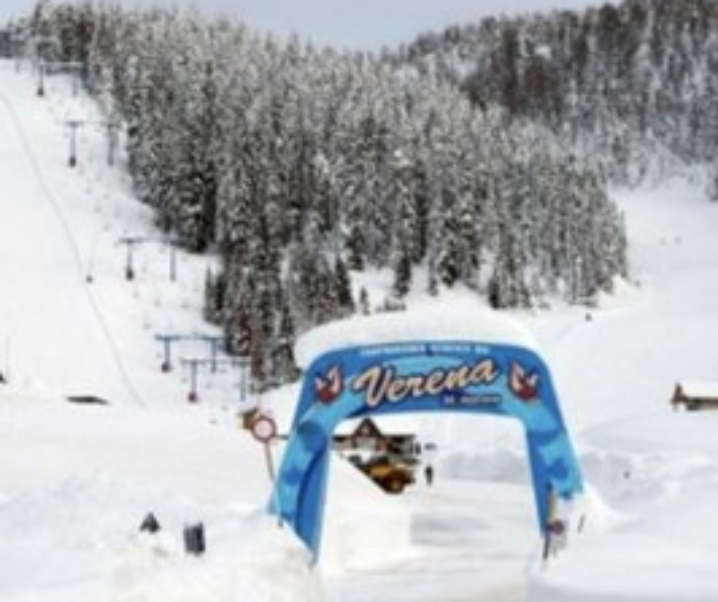 Ad Asiago, vacanze neve low cost