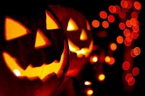 Halloween ad Edimburgo, notte da brivido nella capitale della Scozia