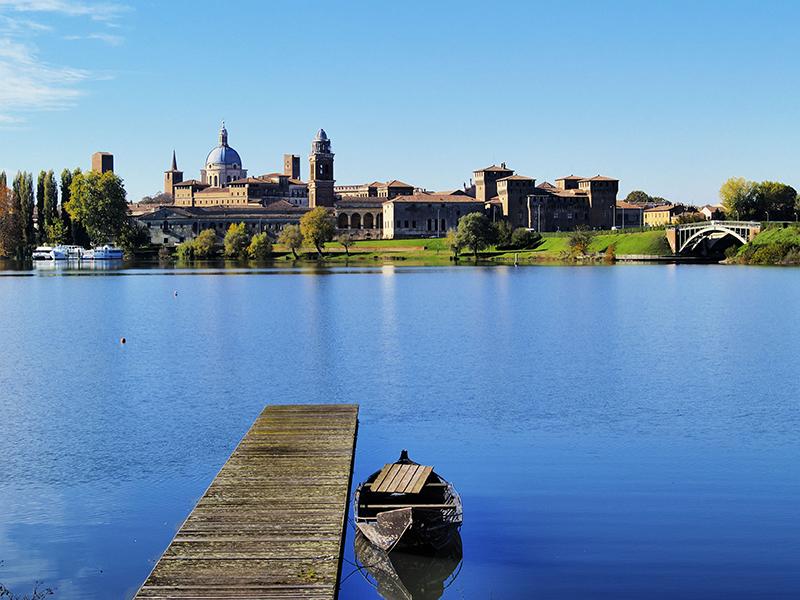 """Mantova, la città del nuovo """"rinascimento"""""""