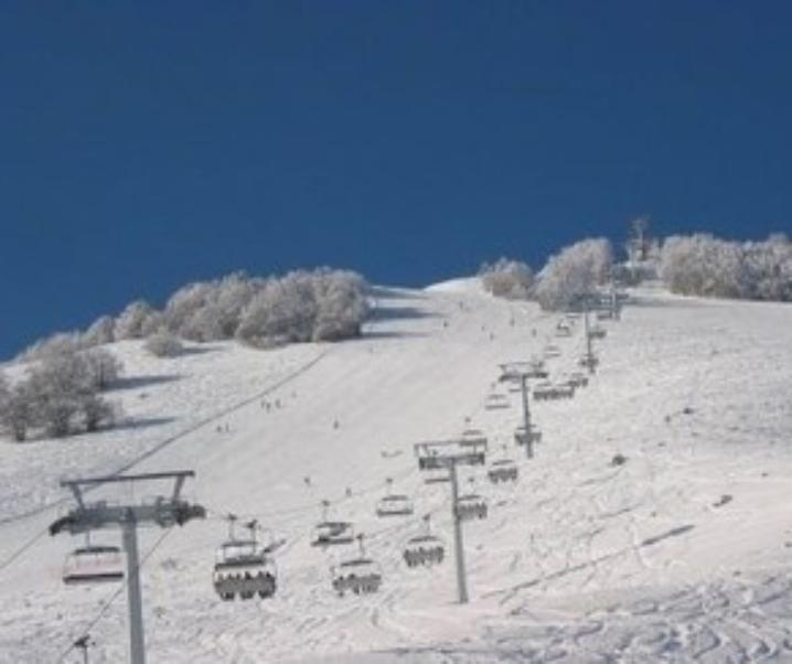 A Roccaraso, vacanza neve per super sportivi