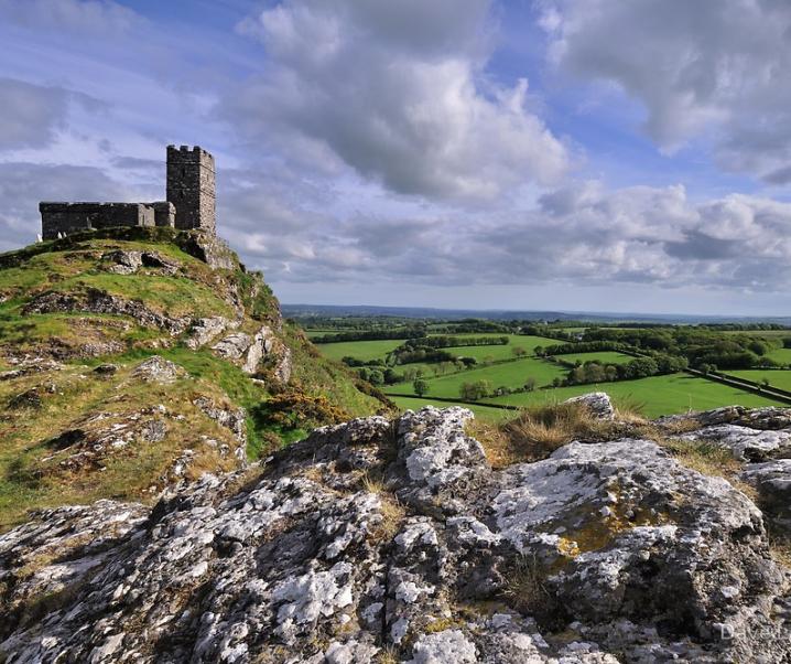 Dartmoor: viaggio nell'angolo più selvaggio d'Inghilterra
